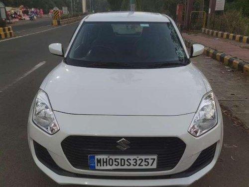 Maruti Suzuki Swift LXi, 2018 MT for sale in Nagpur