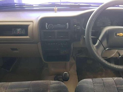 Used Chevrolet Tavera 2009 MT for sale in Erode
