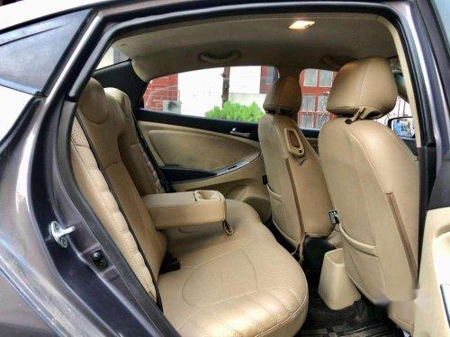 Used Hyundai Verna 1.6 CRDi SX 2017 MT in Kolkata