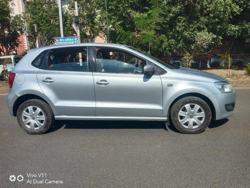 Used Volkswagen Polo 2010 MT for sale in Bhopal