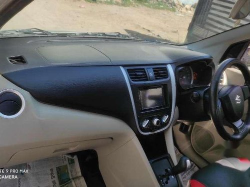 Used 2016 Maruti Suzuki Celerio VXI AT in Hyderabad