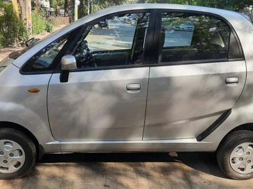 Used Tata Nano Twist XT 2016 MT for sale in Pune