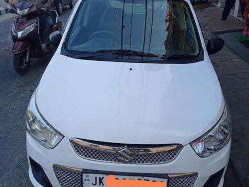 Used 2019 Maruti Suzuki Alto K10 MT for sale in Jammu