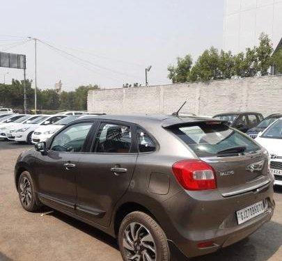Used Maruti Suzuki Baleno 2019 AT for sale in Ahmedabad