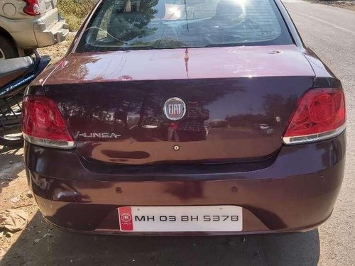 Used Fiat Linea Emotion 2013 MT for sale in Nashik