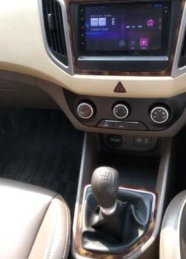 Hyundai Creta 2018 AT for sale in Mumbai-1