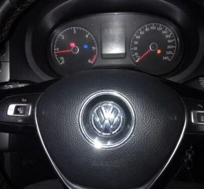 Used 2016 Volkswagen Polo MT for sale in Faridabad