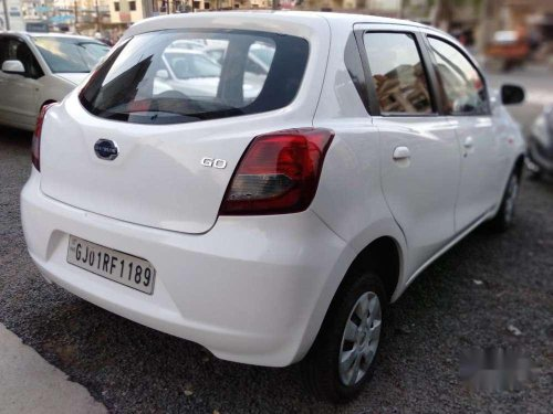 Used Datsun GO A 2014 MT for sale in Junagadh