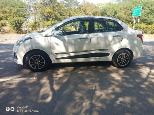 Used Hyundai Xcent 2015 MT for sale in Bhopal
