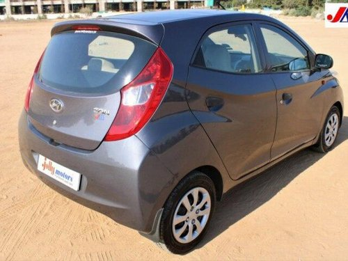 Used 2018 Hyundai Eon MT for sale in Ahmedabad