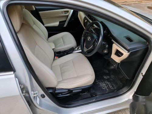 Used Toyota Corolla Altis G, 2016, AT for sale in Mumbai