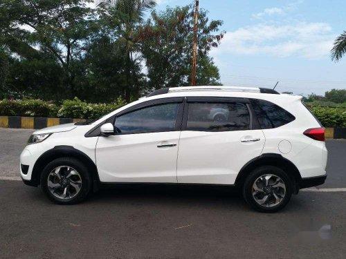 Used 2016 Honda BR-V MT for sale in Goregaon
