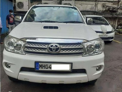 Toyota Fortuner 4x2 Automatic, 2012, AT in Mumbai