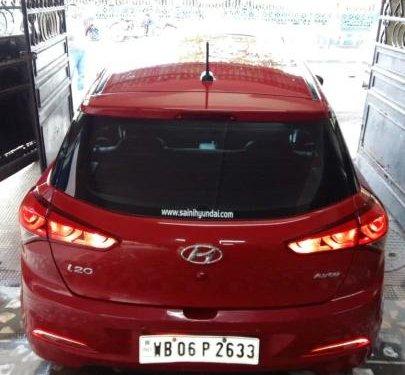 2017 Hyundai i20 Asta 1.2 MT for sale in Kolkata