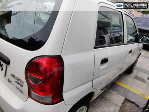 Used 2010 Maruti Suzuki Alto K10 MT for sale in Trivandrum
