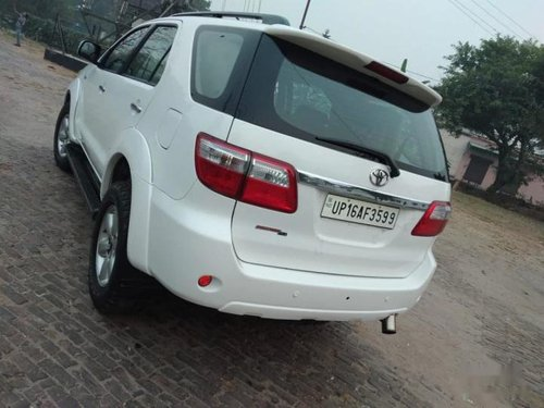 Used Toyota Fortuner 2011 MT for sale in Mathura