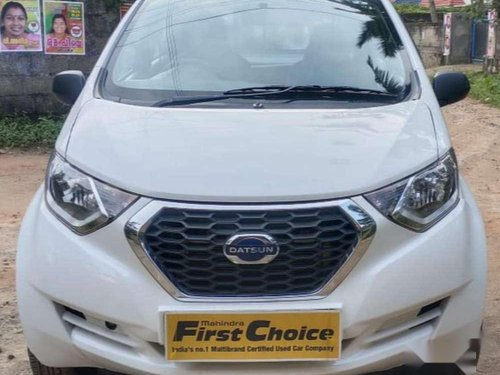 2017 Datsun Redi-GO MT for sale in Thiruvananthapuram