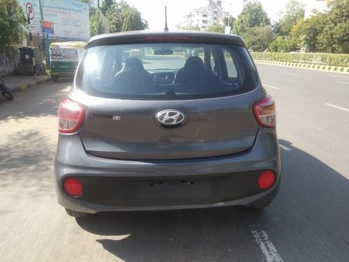 Used 2018 Hyundai Grand i10 AT for sale in Ahmedabad