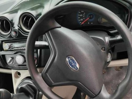 Used 2017 Datsun GO Plus T MT for sale in Junagadh