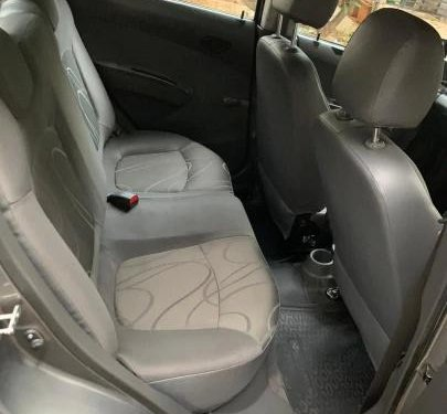 Used Chevrolet Beat 2014 MT for sale in Bangalore