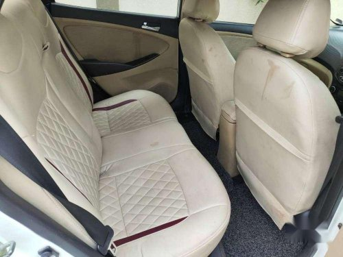 Hyundai Fluidic Verna 1.6 CRDi S, 2012, MT in Hyderabad