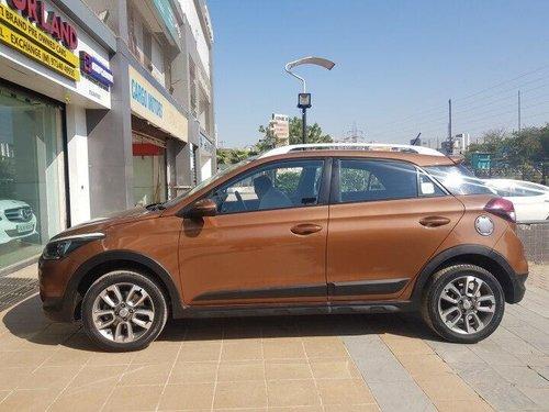 Used 2018 Hyundai i20 Active 1.4 MT in Ahmedabad