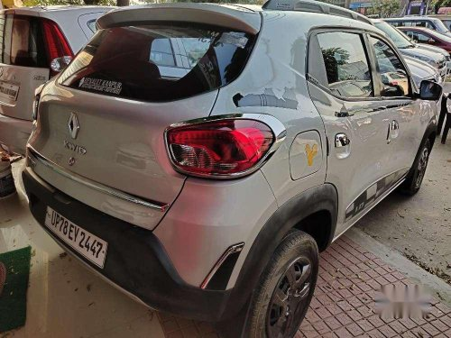 Renault Kwid 1.0 RXT OPT., 2017 MT for sale in Bareilly