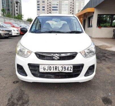 Used 2015 Maruti Suzuki Alto K10 MT for sale in Ahmedabad