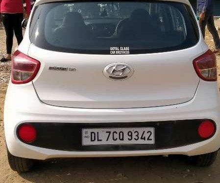 Used 2019 Hyundai Grand i10 MT for sale in Ghaziabad