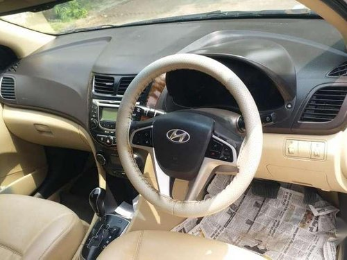 Used 2012 Hyundai Verna MT for sale in Ahmedabad
