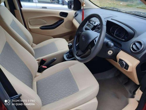 Used Ford Figo Aspire 2017 MT for sale in Thrissur