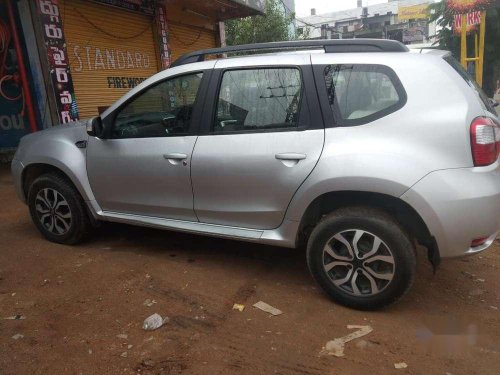 Used Nissan Terrano XL 2017 MT for sale in Hyderabad