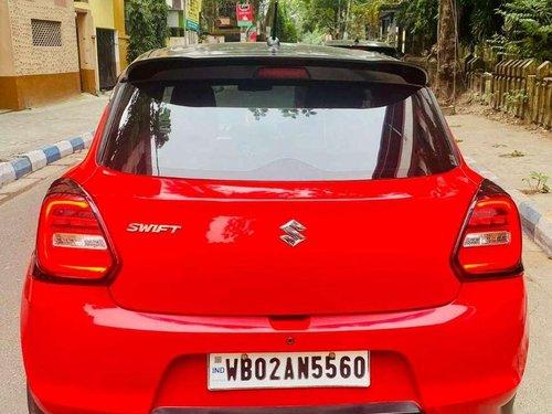 Used 2019 Maruti Suzuki Swift MT for sale in Kolkata