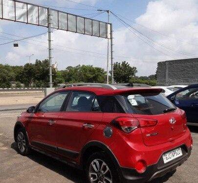 Used 2015 Hyundai i20 Active 1.4 SX MT in Ahmedabad