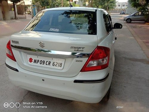 Used Maruti Suzuki Swift Dzire ZDI 2015 MT for sale in Indore