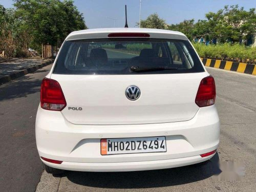 Used Volkswagen Polo 2015 MT for sale in Goregaon