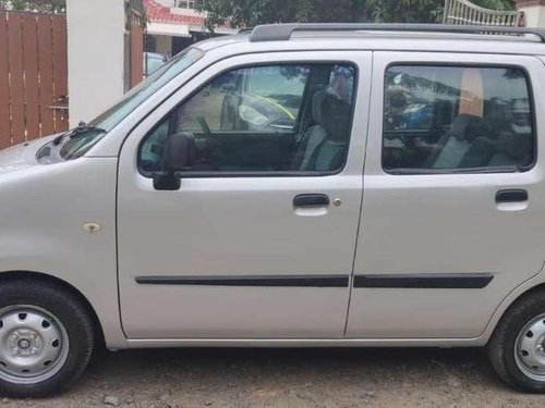 Used 2007 Maruti Suzuki Wagon R MT for sale in Chennai