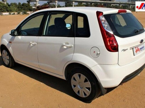 Used 2010 Ford Figo MT for sale in Ahmedabad