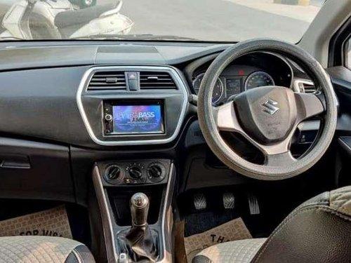 Used 2018 Maruti Suzuki S Cross MT for sale in Lucknow