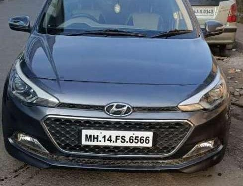 Used 2016 Hyundai i20 MT for sale in Mira Road