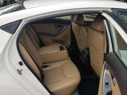 Used 2013 Hyundai Elantra AT for sale in Ghaziabad