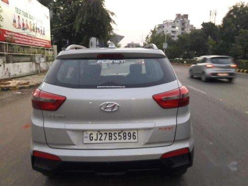 Used 2018 Hyundai Creta MT for sale in Ahmedabad