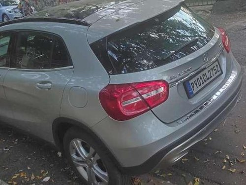 2015 Mercedes Benz GLA Class AT for sale in Mumbai