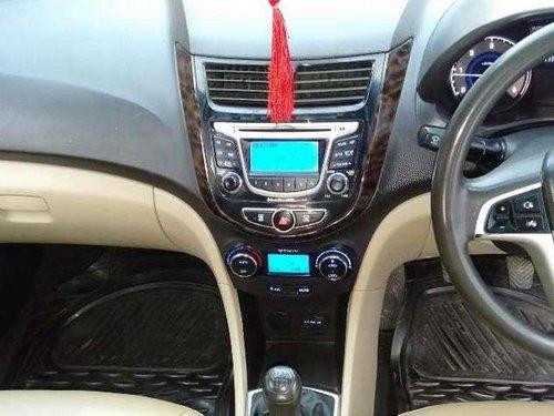 Used Hyundai Verna 2012 MT for sale in Junagadh