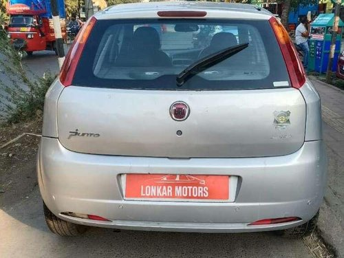 Used 2010 Fiat Punto MT for sale in Pune