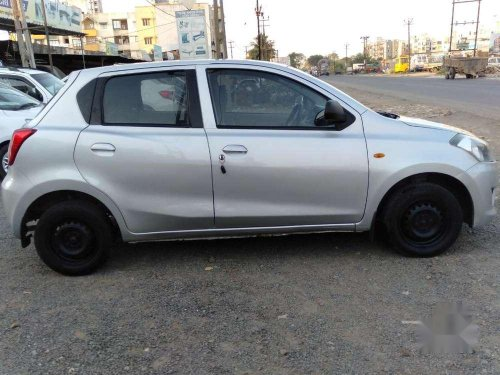 Used Datsun GO A 2015 MT for sale in Junagadh