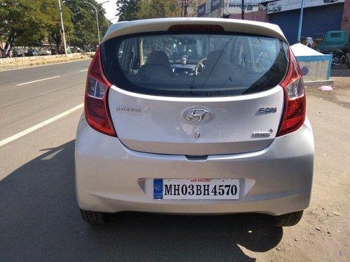 Used Hyundai Eon Magna Plus 2012 MT for sale in Nagpur