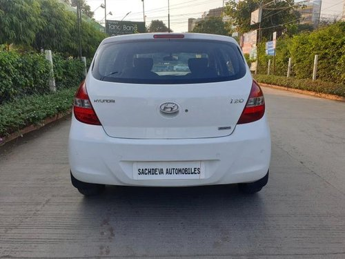 Used 2011 Hyundai i20 MT for sale in Indore