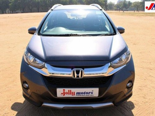 Used 2019 Honda WR-V MT for sale in Ahmedabad