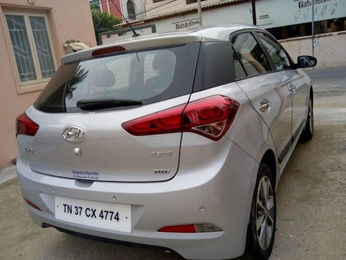 Used Hyundai i20 Asta 1.2 2015 MT in Coimbatore